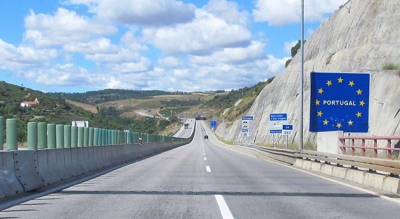Covid-19: Mais quatro pontos de passagem na fronteira com Espanha ...
