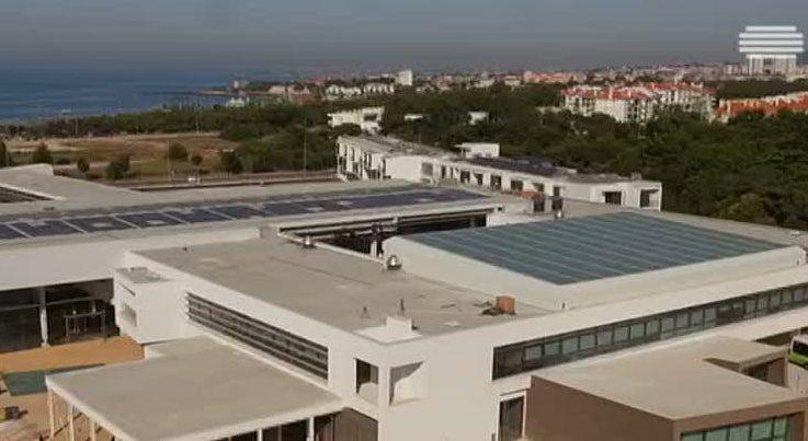 Nova School of Business inaugurada em Carcavelos - País - RTP Notícias 09a7db6ee8d