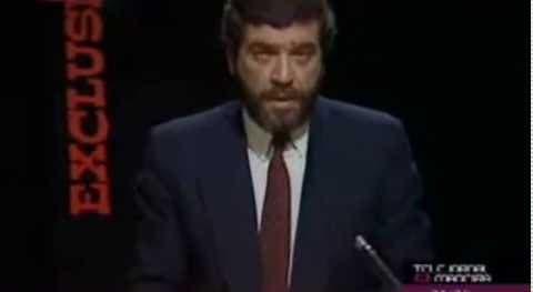 Morreu ex-jornalista Jorge Ventura