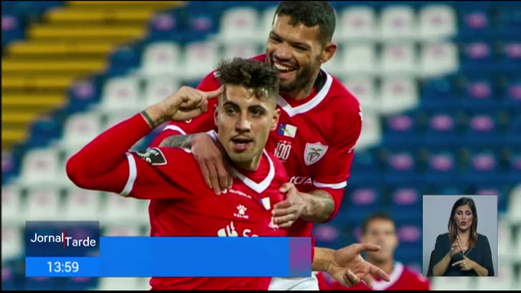 Fábio Cardoso vai ser jogador do Futebol Clube do Porto até 2026