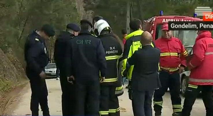 Resultado de imagem para 1 morto, 3 feridos graves e 20 ligeiros em explosão em armazém de Penacova
