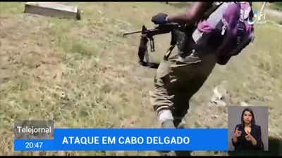 Norte Moçambique. Grupo armado matou sete pessoas em aldeia de Cabo Delgado