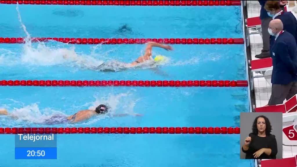 Dia cheio de medalhas para o Reino Unido nos Olímpicos