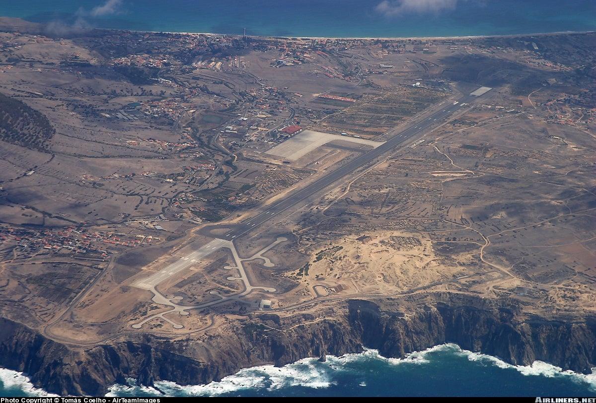 Aeroporto Do : Texboost stopover no aeroporto do porto