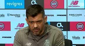 Sérgio Conceição diz não esperar facilidades frente ao Braga 1679a43512500