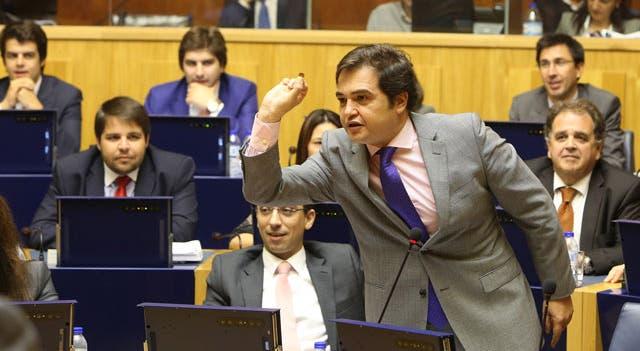 Resultado de imagem para bancada PSD assembleia regional