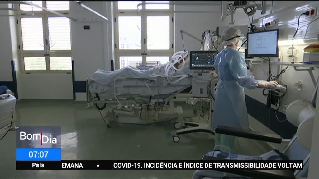 Covid-19. 99,4% das mortes registadas em Portugal foram de doentes sem vacinação completa