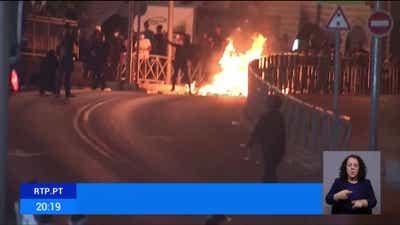 Jerusalém. Turquia acusa Israel de terrorismo