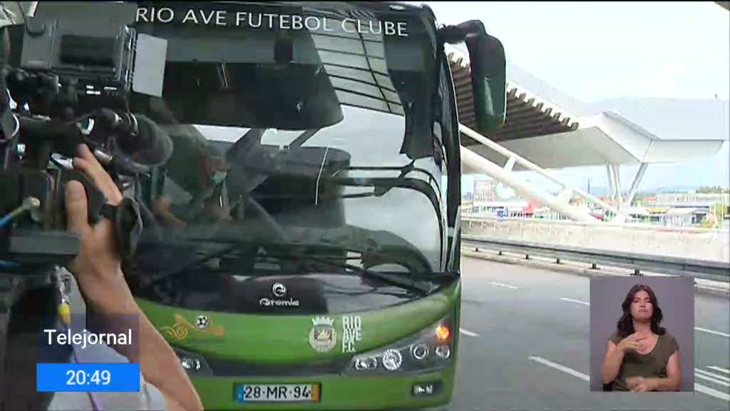 Rio Ave na Liga Europa