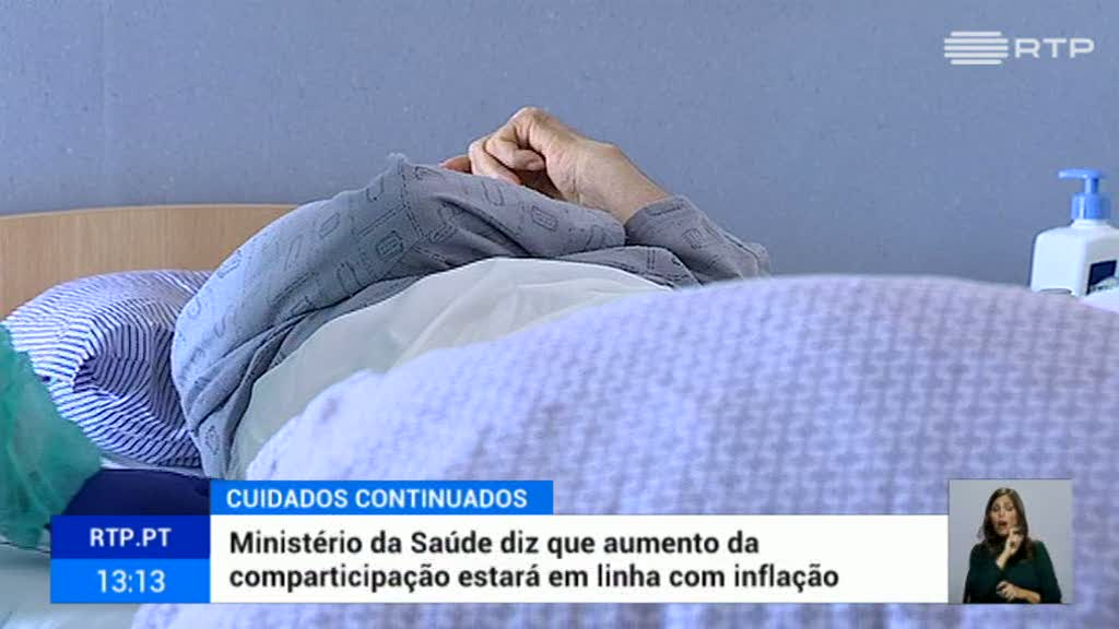 União das Misericórdias ameaça reduzir camas e fechar valências se não houver aumentos