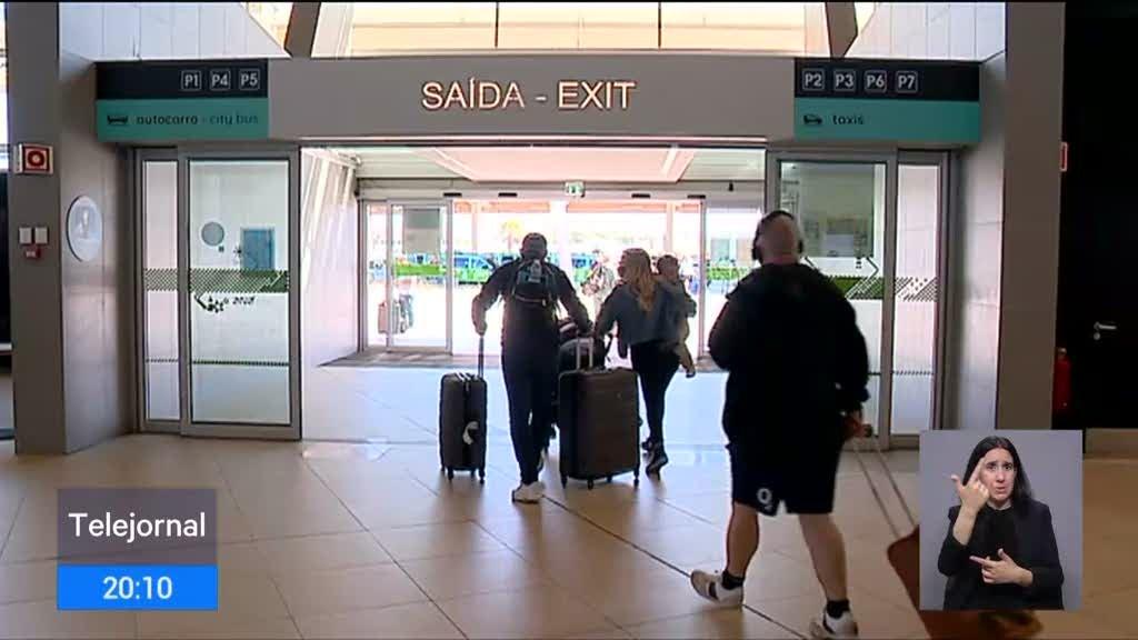 Hotéis algarvios com ocupação quase total até junho