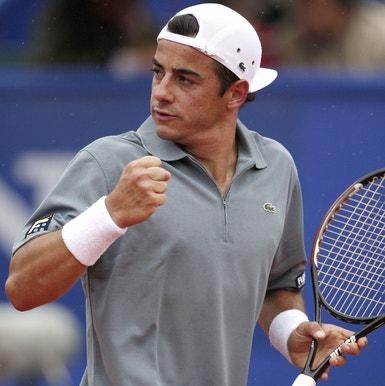 Frederico Gil já está na história do ténis português como um dos melhores de sempre