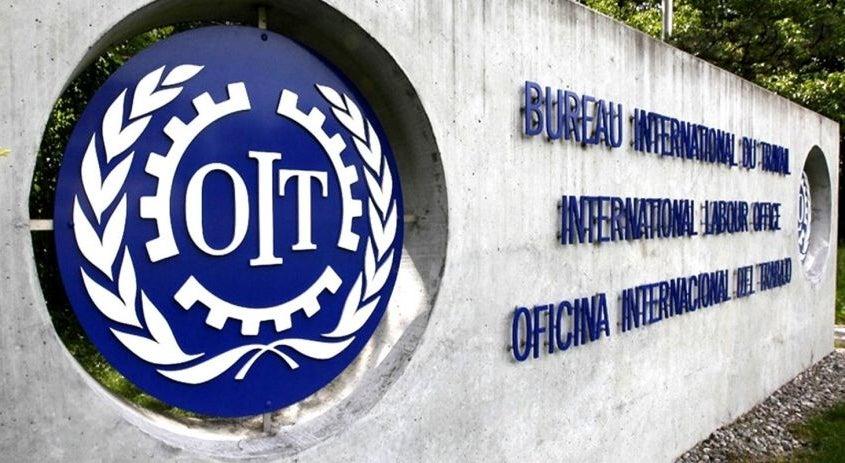 Resultado de imagen para organización internacional del trabajo