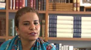 A advogada que luta pelo regresso dos jihadistas franceses para serem  julgados d0e29a7147e05