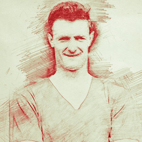 Liam Whelan