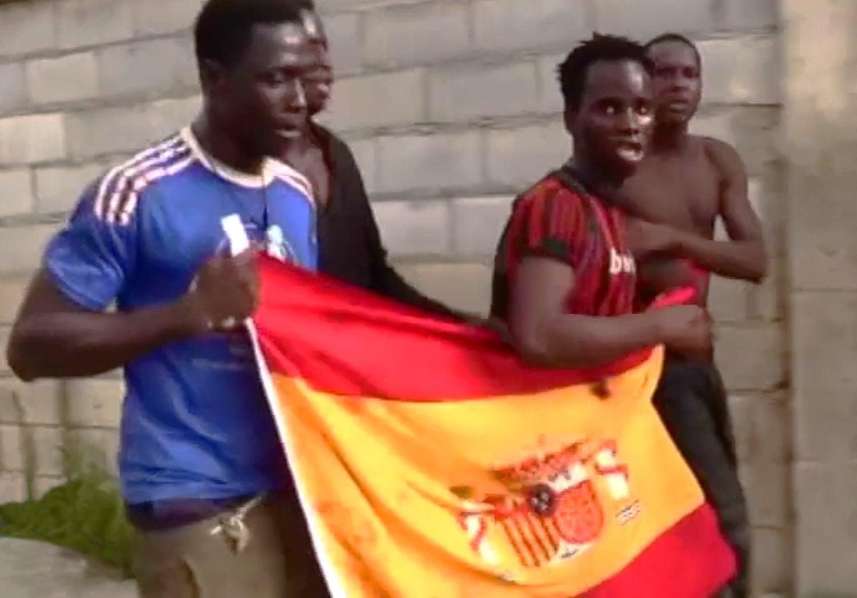 Mais 600 migrantes resgatados do mar junto ao Estreito de Gibraltar