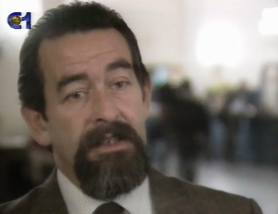 João de Deus Pinheiro, comissário europeu