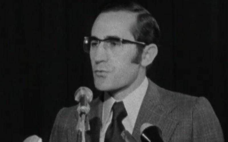 memoria das presidenciais - 1976