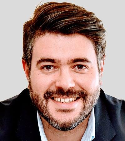 Bruno Horta Soares - Iniciativa Liberal
