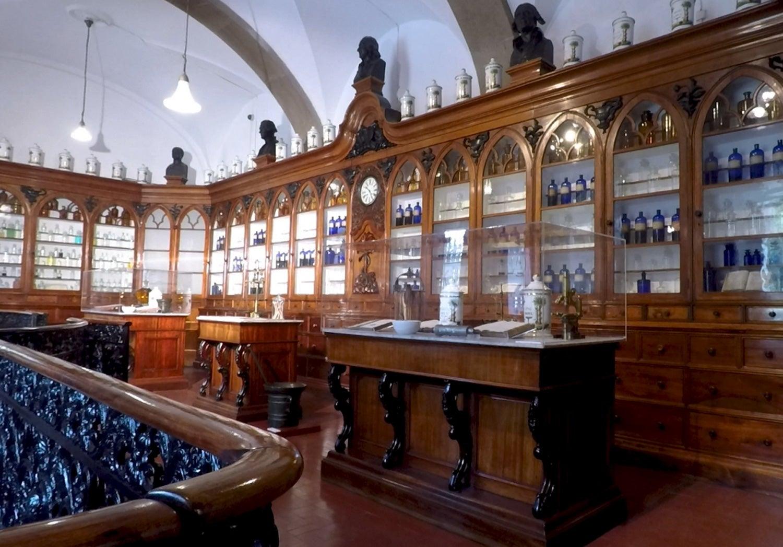 Museu Centro Hospitalar do Porto