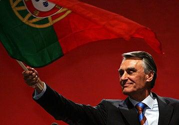 Cavaco Silva Presidente, dez temas em dez anos