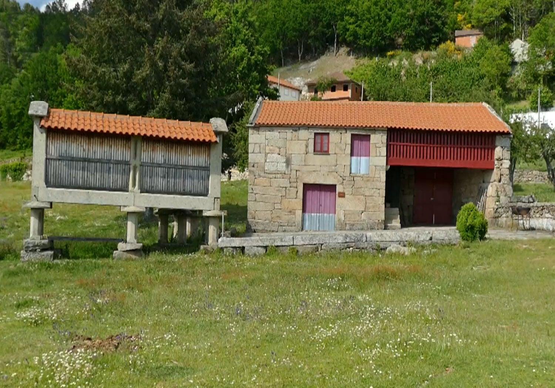 Eco Museu do Barroso