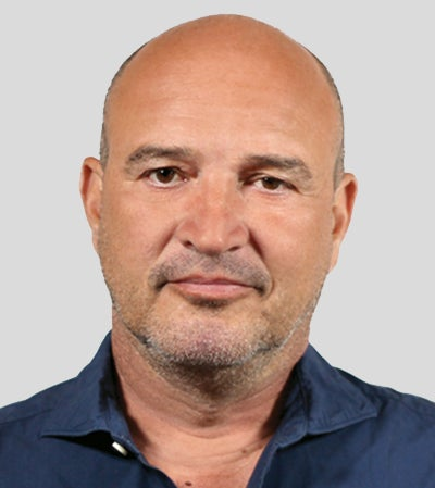 Nuno Graciano - Chega