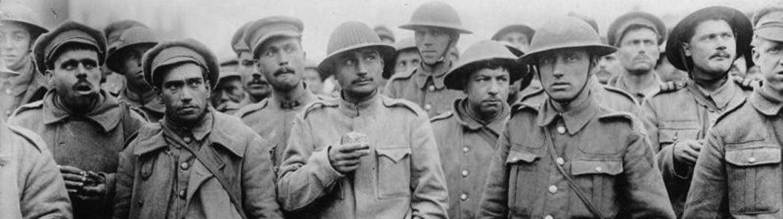 Voz de soldado português