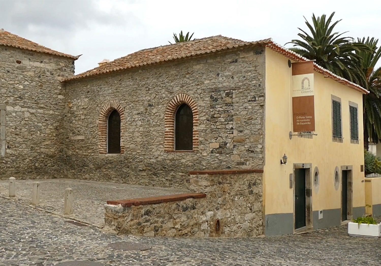 Casa Colombo