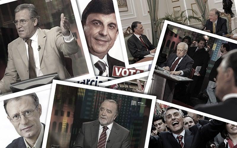 memoria das presidenciais - 2006
