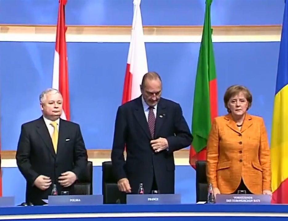 Tratado de Lisboa. Antecedentes históricos