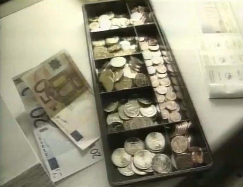 Euro passa a ser moeda comum