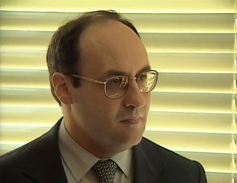 António Vitorino, comissário europeu