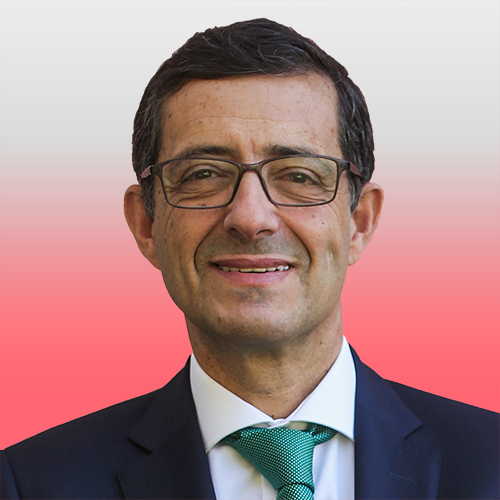 Carlos Zorrinho
