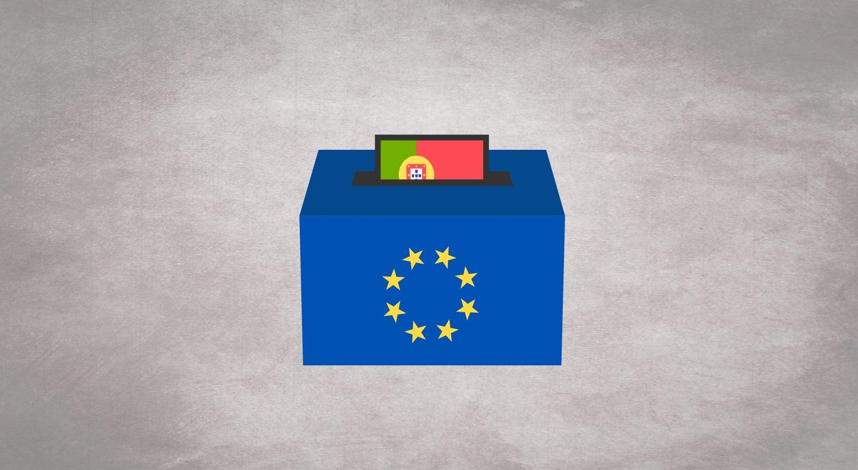 Quando decorreram as primeiras eleições europeias?