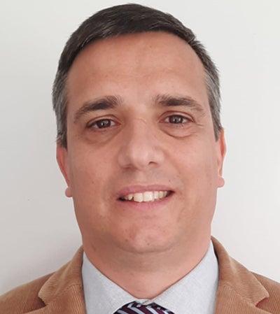 João Patrocínio - Ergue-te