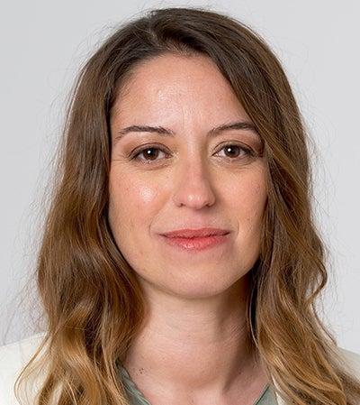 Sofia Afonso Ferreira - Nós, Cidadãos