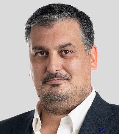 Tiago Matos Gomes - VOLT