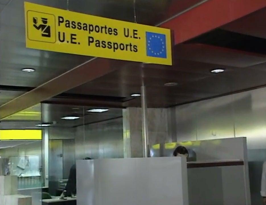 Schengen suprime controlos nas fronteiras