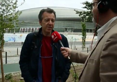 Entrevista com Nuno Rebelo