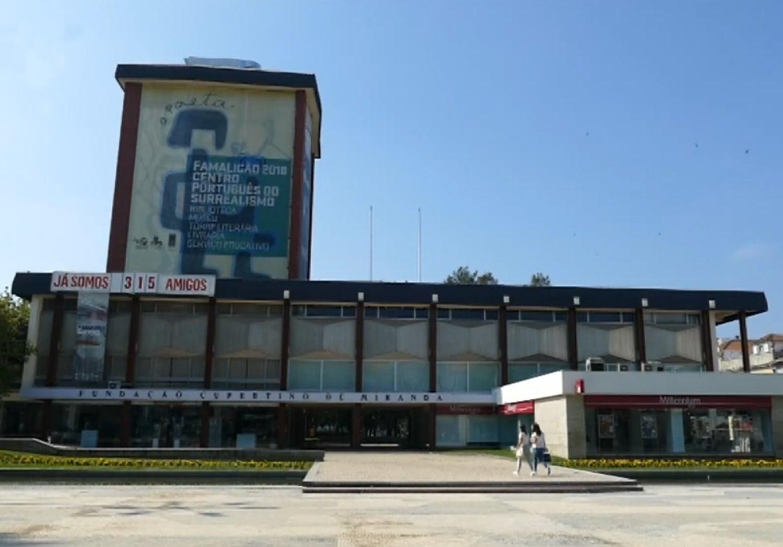 Museu Fundação Cupertino de Miranda
