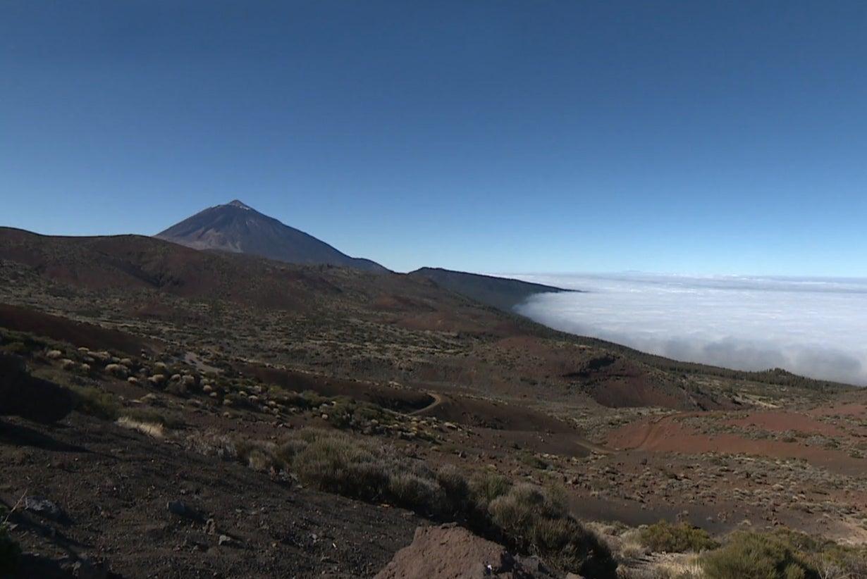 Tenerife, a outra pérola do Atlântico