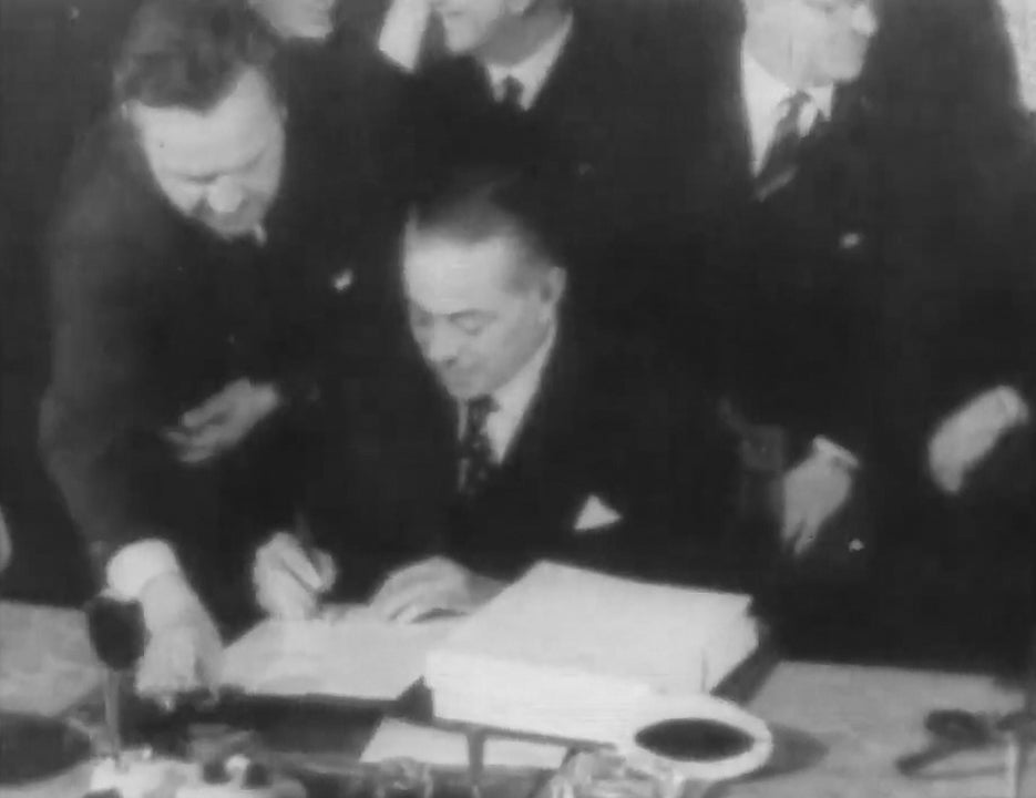 Tratado de Roma institui a CEE