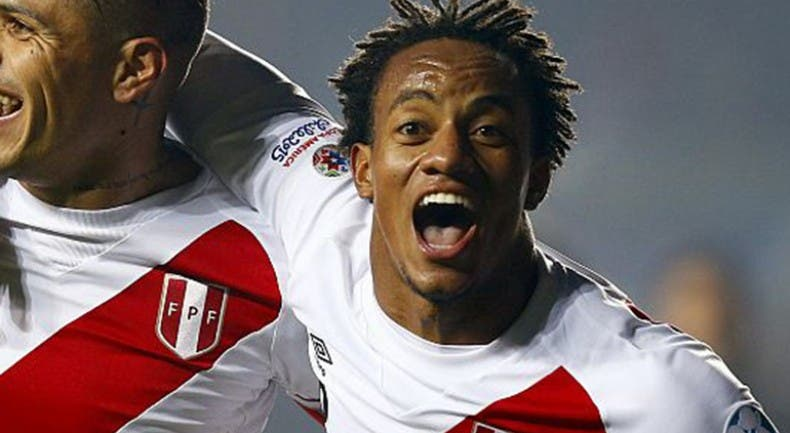Carrillo trocou o Benfica pelo Al Hilal