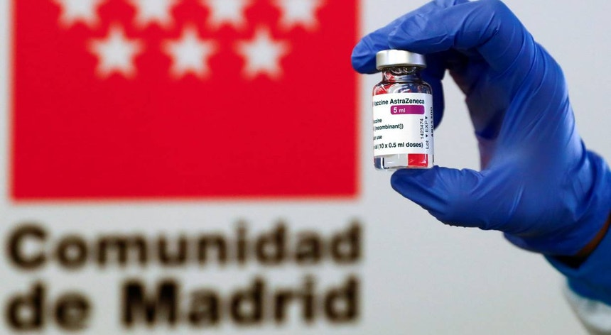 O Instituto espanhol Carlos III espera ter resultados já em maio