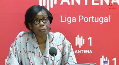 Francisca Van Dunem: A justiça em Portugal não é assim tão morosa, exceção feita a alguns epifenómenos, há é uma má comunicação