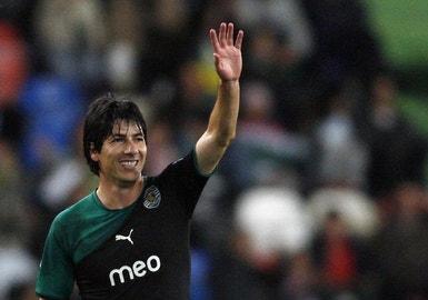 Valdés marcou na vitória em Leiria, hoje começou no banco