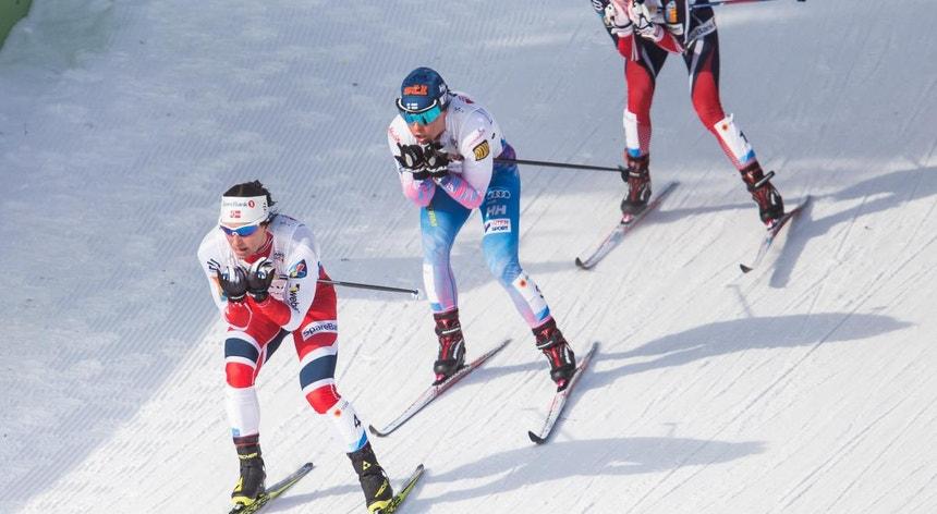 Começa esta quarta-feira o mundial de esqui nórdico