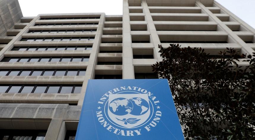 As estimativas da instituição agora encabeçada por Kristalina Georgieva estão no World Economic Outlook