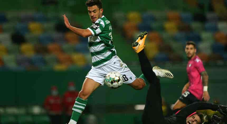I Liga em direto. Sporting CP - Moreirense FC